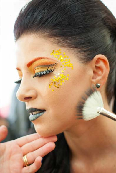 Make-up Art 5