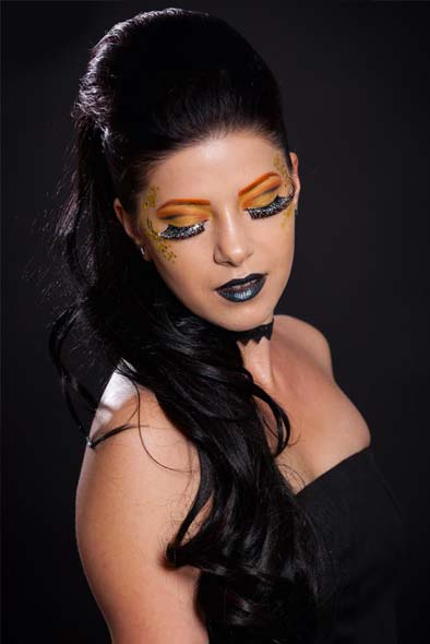 Make-up Art 4