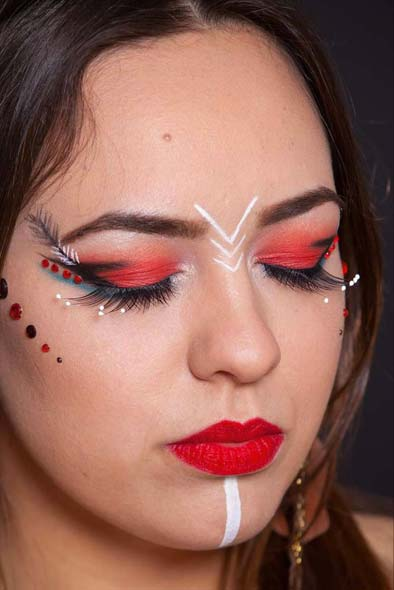 Make-up Art 9